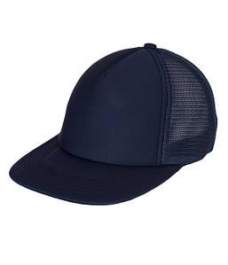 Мягкая сетчатая кепка MNVY Темно-Синий