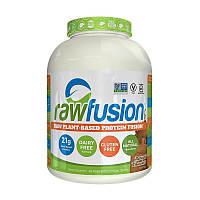 Растительный протеин SAN RawFusion 1,85 kg
