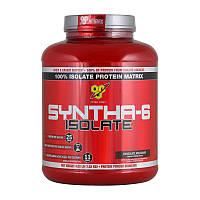 Сывороточный протеин изолят BSN Syntha 6 Isolate 1,8 kg БСН Синта 6