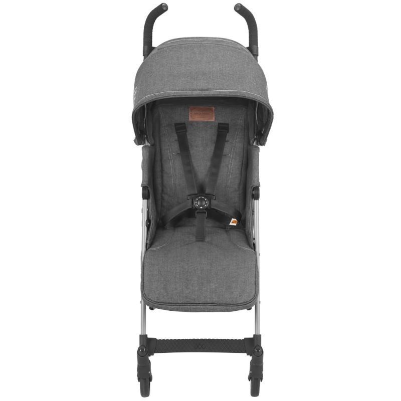 Детская коляска-трость Maclaren Quest Denim Charcoal