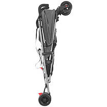 Детская коляска-трость Maclaren Quest Denim Charcoal, фото 2