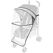 Детская коляска-трость Maclaren Quest Denim Charcoal, фото 3
