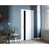 Межкомнатная дверь RODOS LOFT BERTA V ШПОН, фото 1