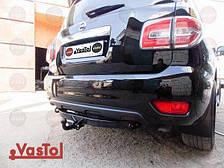 Фаркоп Nissan Patrol (Y62) (c 2010--)