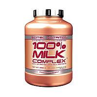 Scitec Nutrition 100% Milk Complex 2350 g