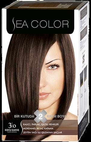Краска для волос Sea Color 3.0, фото 2