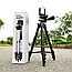 Штатив трипод Tripod 3120 тринога для екшн камер, смартфонів, телефонів, відеокамер і фотоапаратів, фото 10