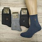 Мужские носки махровые тёплые спорт SPORT L-V 41-45р ассорти НМЗ-040434, фото 2