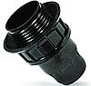 Патрон карболітовий люстровий Е14 Н10РП-01
