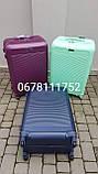 FLY 1093 Польща валізи чемоданы сумки на колесах, фото 5