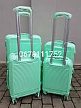 FLY 1093 Польща валізи чемоданы сумки на колесах, фото 4