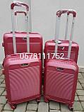 FLY 1093 Польща валізи чемоданы сумки на колесах, фото 3