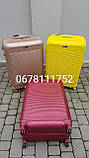 FLY 1093 Польща валізи чемоданы сумки на колесах, фото 2