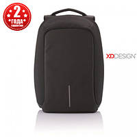 Рюкзак городской XD Design Bobby XL Anti-Theft 17'' Black (P705.561)
