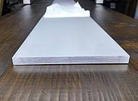 Алюминиевая полоса 140х10мм, анод 100мм  Шина, фото 1