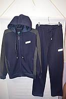 Теплый спортивный костюм на байке а5-915