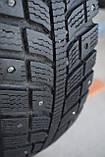 Шины б/у 165/80 R13 Bridgestone Noranza, шип-ЗИМА, пара, 6.5-7 мм, фото 5