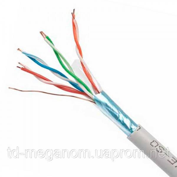 LAN кабель FTP-MOLE 7-0603А-1 Алюміній (305м)