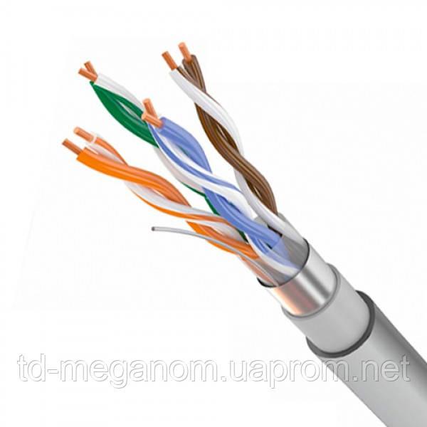 LAN кабель FTP КПВЕ-ВП (200) 4х2х0,51 внутренний