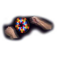 "Пати-игрушка ""Light Show Spinners"""