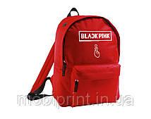 Рюкзак детский BlackPink (968-1)