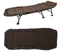 Раскладушка Fox R2 Camo Standard Bedchair