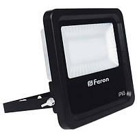 Светодиодный прожектор Feron LL-610 10W