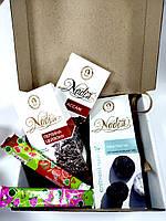 Чайный  подарочный набор  Black Tea ТМ  NADIN  200г