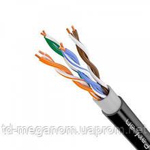 LAN кабель UTP 4х2х0,48 вуличний