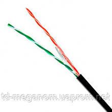 LAN кабель UTP 2х2х0,48 вуличний
