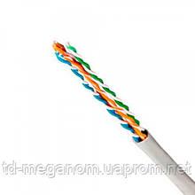 LAN кабель UTP-MOLE 7-0601 А Алюміній (305м)