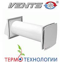 Рекуператор Vents Solo для вентиляции помещения до 25 м.кв., фото 1