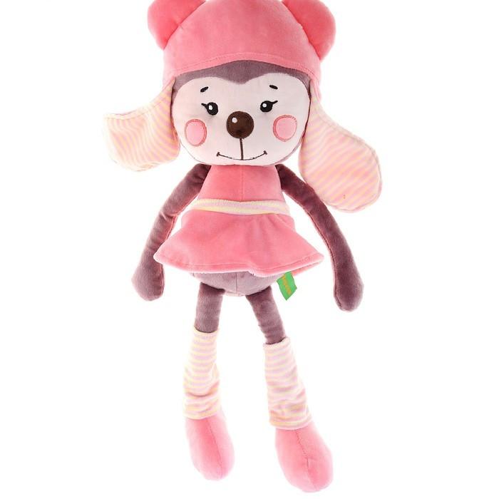 Мягкая игрушка мышка Лулу