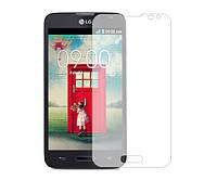 Защитное стекло / Захисне скло LG L70/D320 0.26mm без упаковки