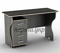 Стол Письменный СП-11 + тумба ТК-4