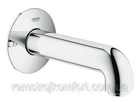 Излив для ванны BauClassic Grohe