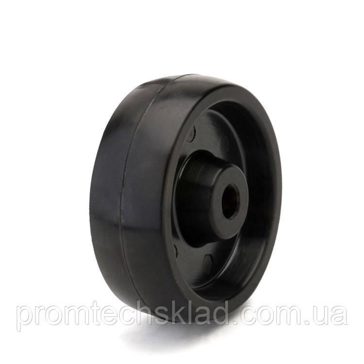 Колесо из фенольной смолы без кронштейна 150 мм