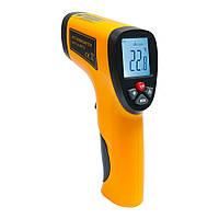 Інфрачервоний термометр - пірометр Xintest HT-822 (-50...+380)