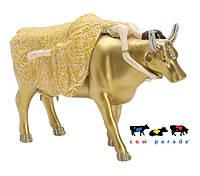 Коллекционная статуэтка корова Tanrica