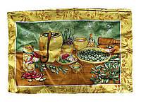 Рушник кухонний (льон), серветка (45х75см)