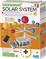 Набор для опытов Модель солнечной системы 4M (00-03416), фото 1
