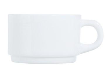 Чашка LUMINARC EMPILABLE WHITE /220мл (H7795)