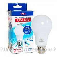 LED лампа A65 11W, 4500К, Е27