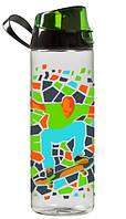 Бутылка д/воды пл. HEREVIN SKEIT 0.75 л д/спорта (161506-002), фото 1