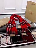 Палантин, шарф  Барбери, фото 8