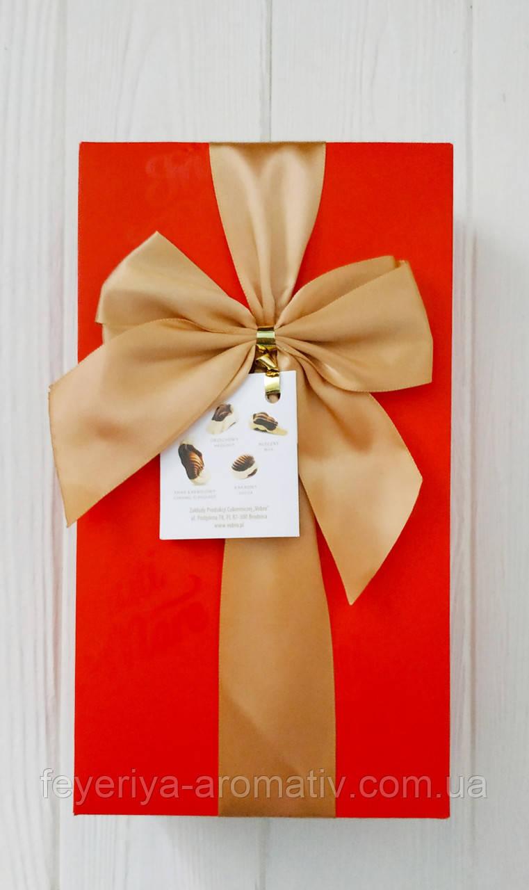 Шоколадные конфеты ассорти Frutti di Mare Vobro 185g (Польша)