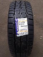 Michelin 195/70 R 15C [104/102]R    Agilis Alpin, фото 1