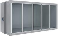 Холодильна камера-вітрина Polair КХН-10,28 СФ