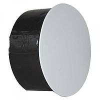 Коробка бетон распределительная 100 (036), за 1 шт, (в упак. 50 шт)