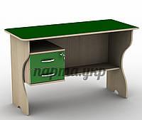 Письменный стол СП-10 и тумба Т-2